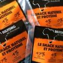 Biltong l'original - Charcuterie artisanale à base de taureau camarguais