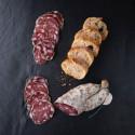 Saucisson de porc SAVI BOUCHERIE