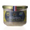 RILLETTES DE COCHON 190G - MONSIEUR FERMIER
