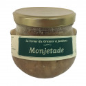MONJETADE 700G - LE GRENIER A JAMBONS