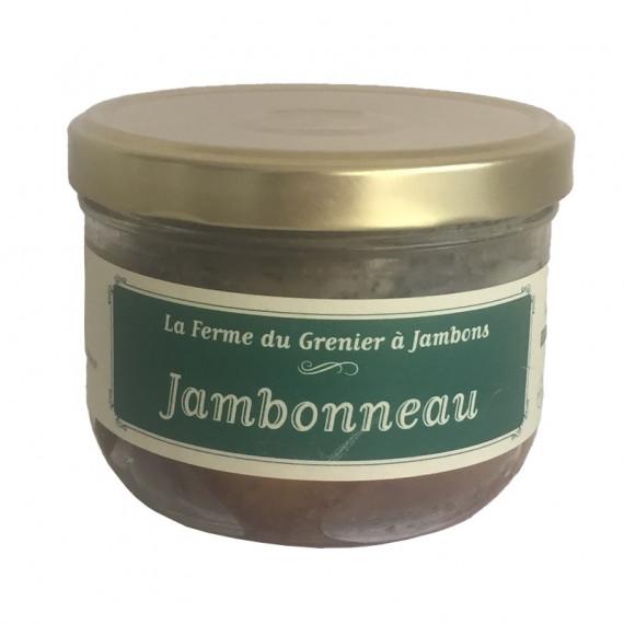 JAMBONNEAU 330G - LE GRENIER A JAMBONS