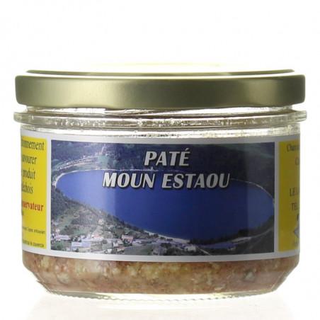 PATE MOUN ESTAOU 180G - CHARCUTERIE LAFONT