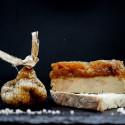 DUO DE FOIE GRAS POMMES CARAMELISEES FACON TATIN 130G - MAISON LEPETIT